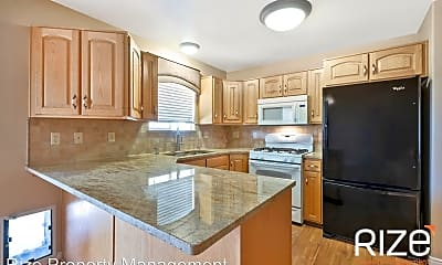 Kitchen, 4453 S 2975 W, 0