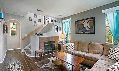 Living Room, 900 Mira Lago Way, 1