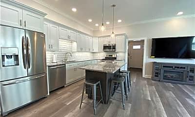 Kitchen, 580 Amherst St, 1
