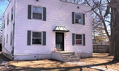 Building, 610 Maple St, 0