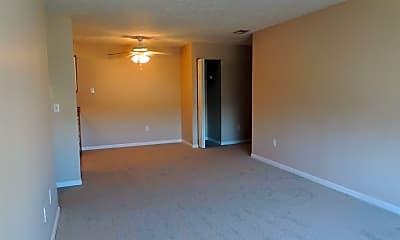 Living Room, 904 Kasper St, 2