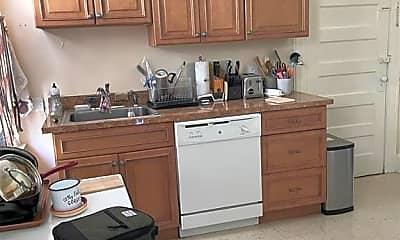 Kitchen, 250 Willow St 2, 2