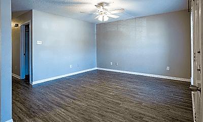 Living Room, 1625 Rock Hollow Loop, 1