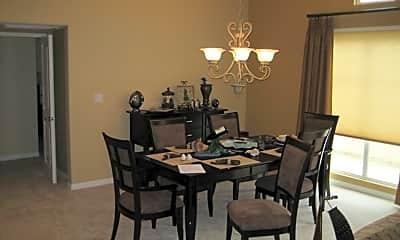 Dining Room, 4294 Tradewinds Dr, 1