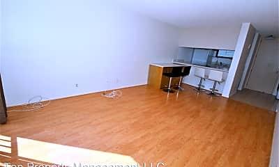 Living Room, 1561 Pensacola St, 1