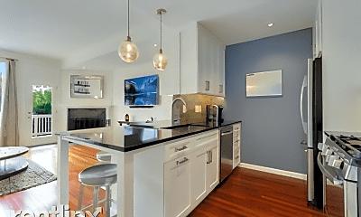 Kitchen, 6410 S Virginia Ave, 1