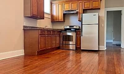 Kitchen, 3125 Banks St, 2