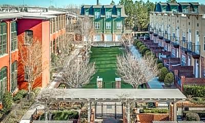 Alpha Mill Apartments, 1