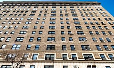 Building, 2100 Walnut St 1H, 1