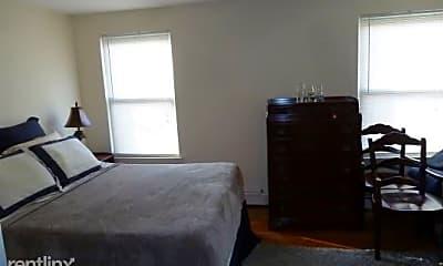 Bedroom, 51 Garden St, 1