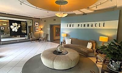 Living Room, 1131 Stringers Ridge Rd 4K, 1