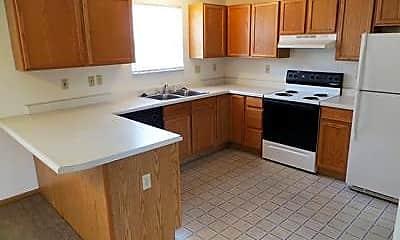 Kitchen, 1503 Pershing Pl, 1