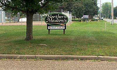 Northern Meadows Apartment, 1