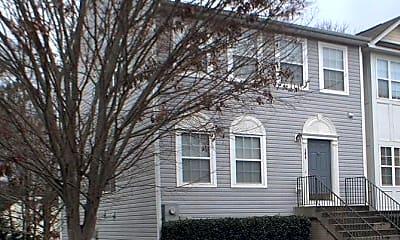 Building, 2830 Barrymore St 105, 0