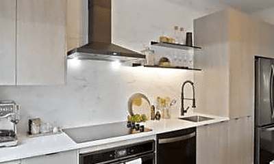 Kitchen, 800 SE 2nd St, 1