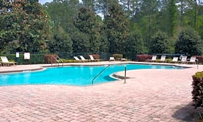 Pool, 14141 Mahogany Ave, 2