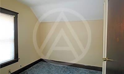 Bedroom, 3475 W 63rd St 2, 1