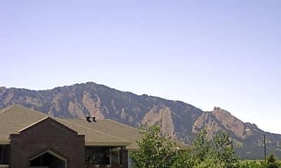 Building, 60 S. Boulder Circle #6031, 2