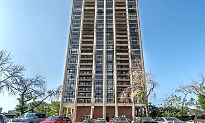 Building, 3001 S Michigan Ave 907, 0