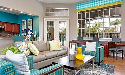 Living Room, The Avenue, 2