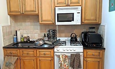 Kitchen, 450 W 46th St, 0