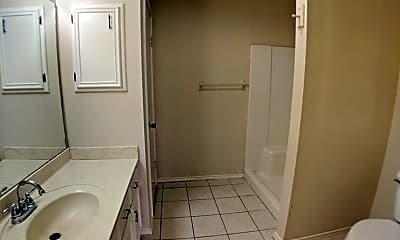 Bathroom, 111 Las Palmas St, 2