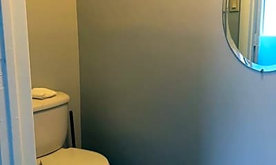 Bathroom, 11231 Oxnard St, 2