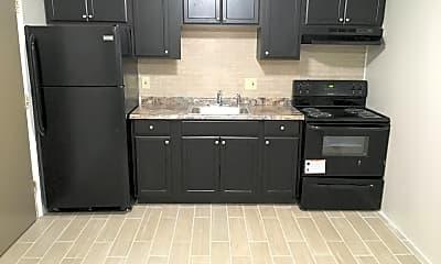 Kitchen, 311 Water St, 1