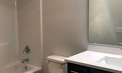 Bathroom, 5180 NE Gibson Ln, 2