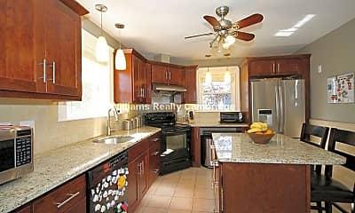 Kitchen, 133 Fells Ave, 0