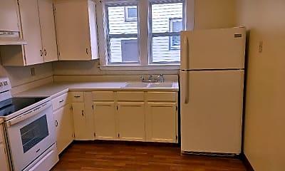 Kitchen, 304 Hall Ave, 1