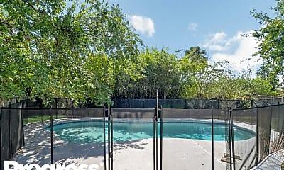 Pool, 3404 Glenn Hollow Ct, 2