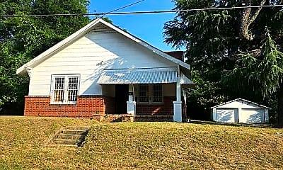 Building, 803 Auburn Street, 2