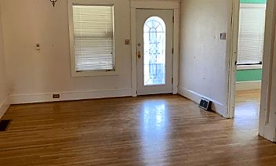 Living Room, 3903 SW Baird St, 0