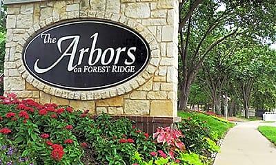 The Arbors On Forest Ridge, 2