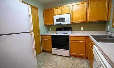 Kitchen, 16477 Timber Crest Dr SE, 0