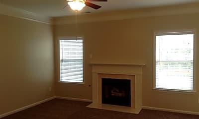 Bedroom, 5217 Stowe Derby Drive, 1