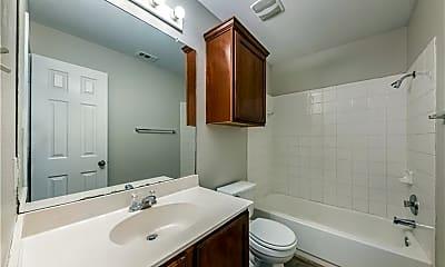 Bathroom, 3200 Corrigan Ln, 2