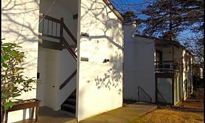 Building, 1311 N University B, 0