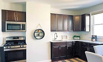 Kitchen, 83 Terrace Ave 2, 0
