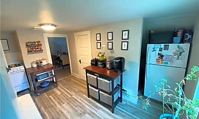 Living Room, 1553 Winton Ave 3, 1