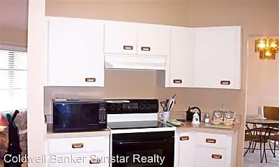 Kitchen, 1024 Arden Terrace NW, 1