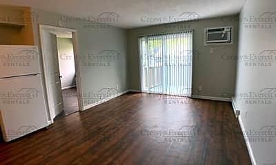 Living Room, 510 S 3rd St, 1