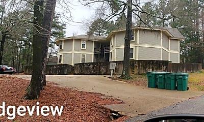 Building, 715 Ridgeview Dr, 0