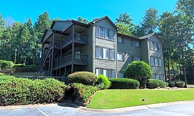 Brandon Hills Apartments, 0