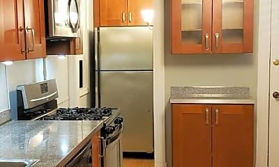 Kitchen, 35 White St, 0