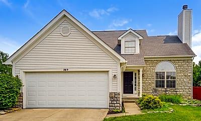 Building, 364 Cottage Grove Cir, 0