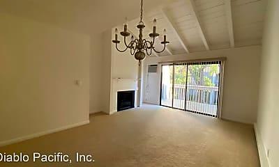 Living Room, 1571 Alvarado Ave, 1