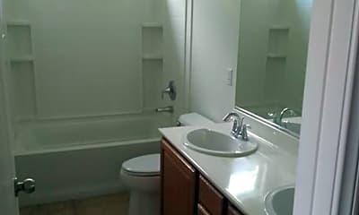 Bathroom, 621 Palm Wash Ln, 2
