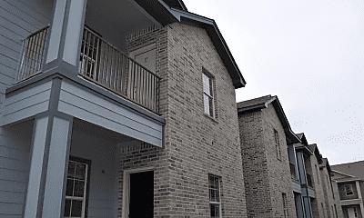 Building, 2440 TX-326, 1